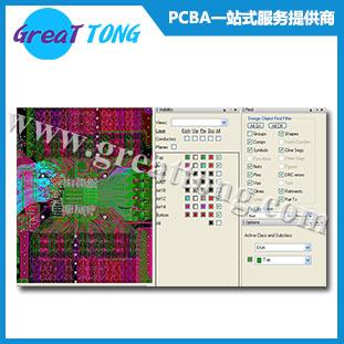 14层25G高速HDI电路板设计_深圳PCB设计公司