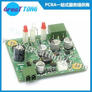 电源电路板打样_PCBA代工代料