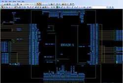 PowerLogic软件设计界面