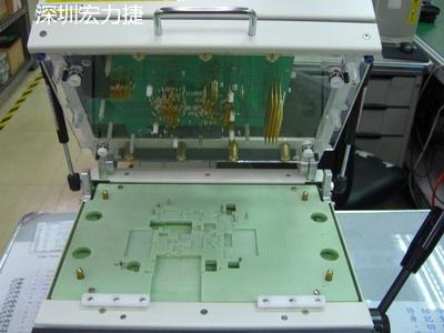 电路板无线功能测试治具