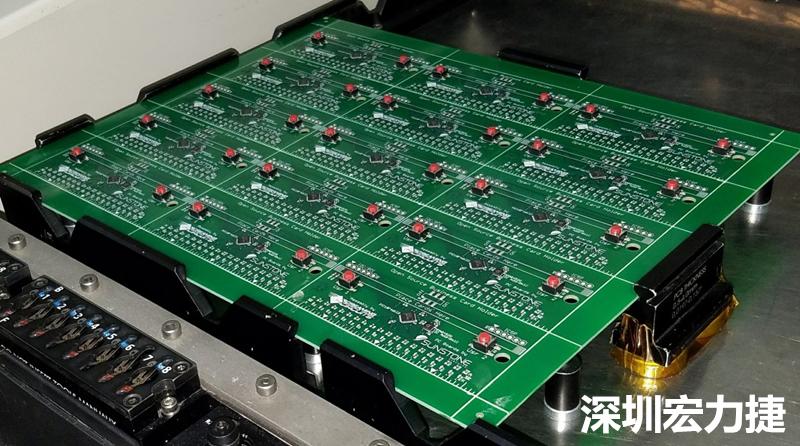 六个手动到机械pcba组装电路板会遇到的陷阱