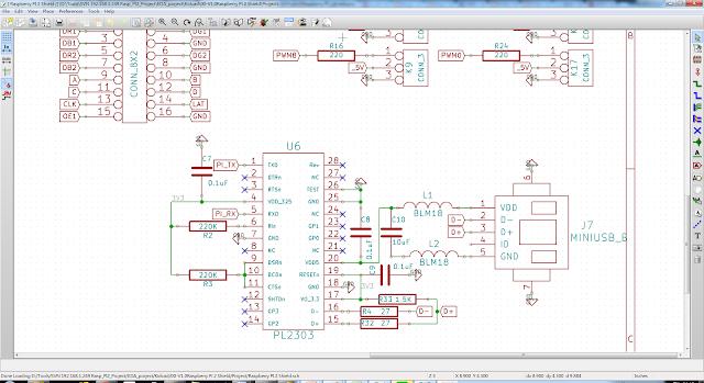 PCBLayout设计流程的简历感设计图片