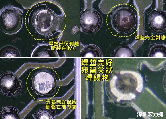 亚洲城娱乐老虎机_为了对抗锡球裂开,BGA焊垫应该设计成SMD或NSMD?
