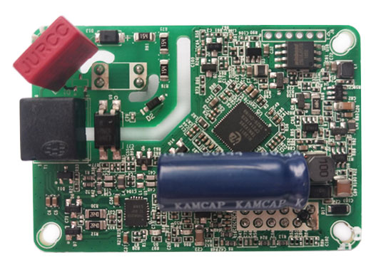 智能电表PCBA加工