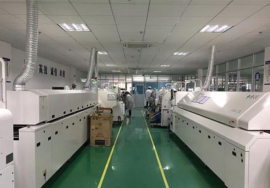 PCBA加工厂家