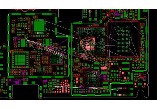 PCB设计如何考虑焊接工艺性