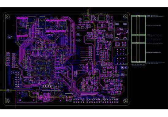 PCB设计费用怎么算